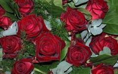 Image bouquet